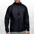 Cloudburst Shell Jacket