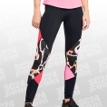 Rush Block Leggings Women