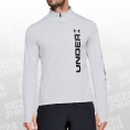 Speed Stride Split 1/4 Zip LS