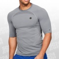 Rush Seamless Compression SS Tee