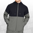 Athlete Recovery Woven Warm Up Jacket