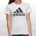 Must Haves Badge of Sport Cotton Tee Women