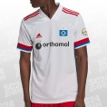 HSV Home Jersey 2020/2021