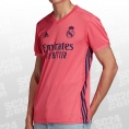 Real Madrid Away Jersey 2020/2021