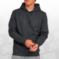 Essentials Big Logo Fleece Hoodie