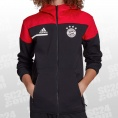 FC Bayern Z.N.E. Anthem Jacket