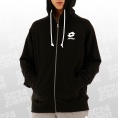 Smart Sweat FZ Hoodie FT