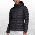 Synthetic Fill Hooded Jacket Women