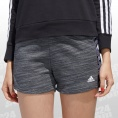 Essentials Tape Shorts Women