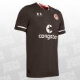 FC St. Pauli Home Jersey 2020/2021