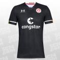 FC St. Pauli Third Jersey 2020/2021