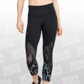 Rush Vent Graphic Crop Pant Women