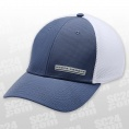 Train Spacer Mesh Cap