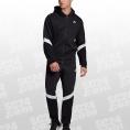 Winterized Track Suit