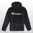 Polar Fleece Hooded Sweatshirt