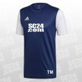 14x Estro 19 Jersey mit SC24.com Logo & Initialen
