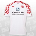 FSV Mainz 05 Away Jersey 2020/2021