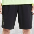 Train First Mile Xtreme Woven 9 Inch Short