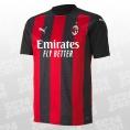 AC Milan Replica Home Trikot 2020/2021