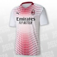 AC Milan Replica Away Trikot 2020/2021
