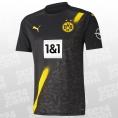 BVB Away Replica Jersey 2020/2021