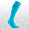 Neon Compression Socks