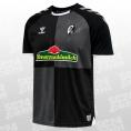 SC Freiburg Away Jersey 2020/2021