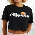 Alberta Crop T-Shirt Women