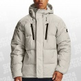 Sportstyle Down Hooded Jacket