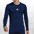 Techfit Compression LS Top
