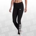 Essentials High-Waisted Linear Logo Leggings Women