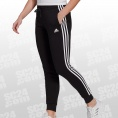 Essentials 3S Fleece Tapered Cuffed Pant Women