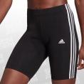Essentials 3S Longer Tight Shorts Women