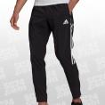 adidas Tiro 21 Woven Pant schwarz/weiss Größe XXL