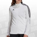 Tiro 21 Track Jacket Women
