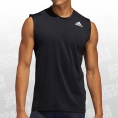 Techfit Sleeveless Fitted Top