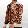 Sportswear Z.N.E. AOP Graphic Crewneck