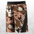 Street Camouflage AOP Shorts