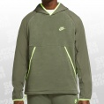 Sportswear CE Winter Fleece Hoodie