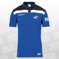 Offence 23 Polo Shirt