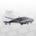 Mercurial Superfly VII Elite MDS FG
