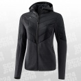 Padded Fleece Hooded Jacket Women
