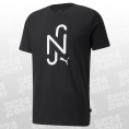 Neymar Jr. 2.0 Logo Tee
