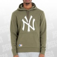 New York Yankees Team Logo Hoody