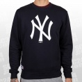 New York Yankees Team Logo Crew