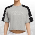 Sportswear Crop Tee Women
