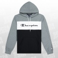 Legacy Colorblock Hooded Sweatshirt