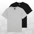 2er Pack Crewneck T-Shirt