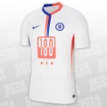 Chelsea FC Stadium Air Max SS Jersey