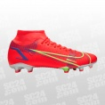 Mercurial Superfly 8 Academy FG/MG